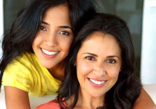 Composite Fillings, Cloverdale Crossing Dental Group, Surrey Dentist