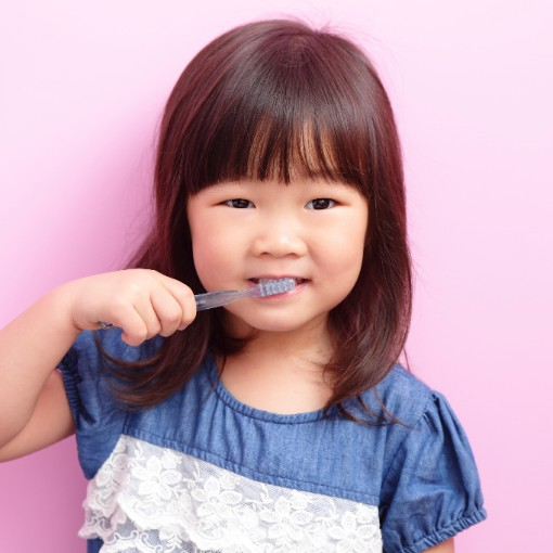 Children & Cavity Prevention, Cloverdale Crossing Dental Group